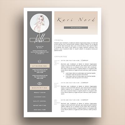 CV Blogger